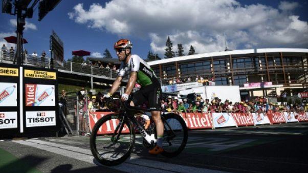 Tour de France: Cavendish et Kittel hors délai, Zabel repêché