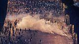 Finale du Mondial: prison avec sursis et amende pour des vols et violences à Paris