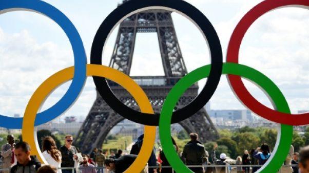 JO-2024: les sports additionnels décidés en décembre 2020