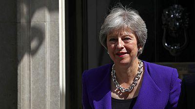 إدانة بريطاني بالتخطيط لقتل رئيسة الوزراء ماي