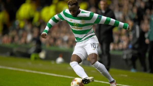Ligue des champions: Celtic-Rosenborg en vedette au 2e tour, l'Ajax épargnée