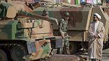 نائب وزير: إيران ستقوم بتصنيع وتحديث ما يصل إلى 800 دبابة