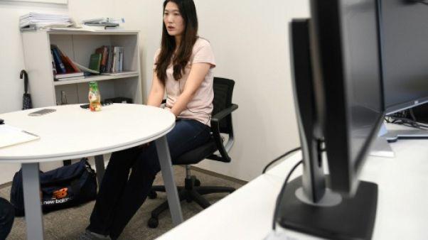 Des viols et des coups: le calvaire d'une joueuse de tennis sud-coréenne