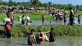 """Birmanie: """"préparation systématique"""" au """"génocide"""" rohingya, selon une ONG"""