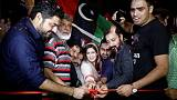 Fearful for decades, Pakistan's main parties now openly campaign in Karachi