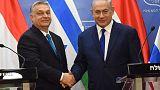 رئيس وزراء المجر لإسرائيل: لليهود في بلادي أن يشعروا بالأمان