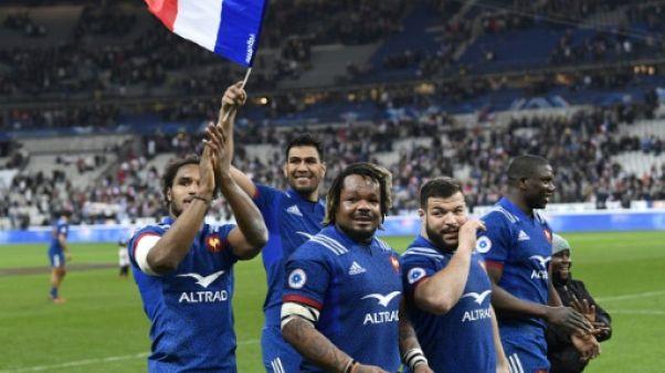 Le XV de France et les finales du Top 14 au Stade de France jusqu'en 2025