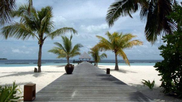 Maldives: le tourisme radieux malgré la répression