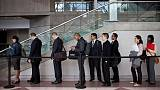 U.S. weekly jobless claims drop to more than 48-1/2-year low