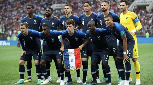 """""""أفريقيا فازت بكأس العالم"""".. تعليق يثير غضب سفير فرنسا في واشنطن"""