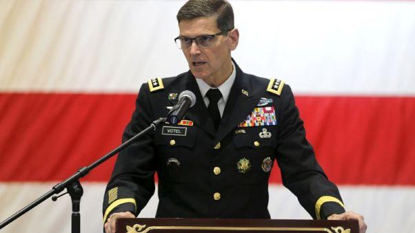 جنرال أمريكي: لا أوامر جديدة بشأن الجيش الروسي في سوريا منذ القمة