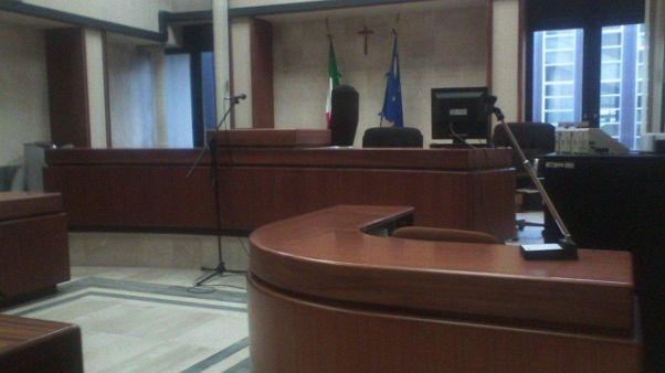 Fondi Sardegna: 3 anni a ex assessore An