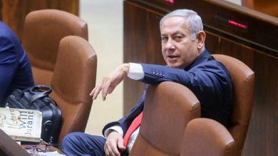 """Israël: accusations de """"racisme"""" après le vote d'une loi sur """"l'Etat-nation juif"""""""