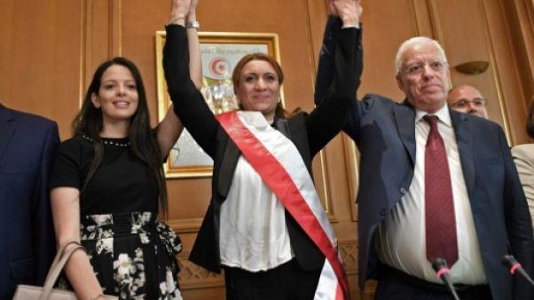 Tunisie: le parti islamiste Ennahdha remporte le plus grand nombre de mairies