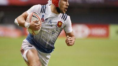 Rugby à VII: objectif quarts pour les Français