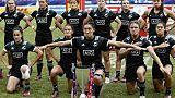 Rugby à VII: les Néo-Zélandaises sur leur lancée?