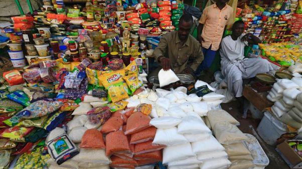 التضخم في السودان يرتفع إلى 64% في يونيو مع استمرار تهاوي العملة