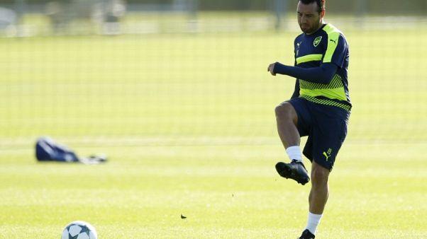 كازورلا سعيد بالعودة للملاعب بعد طول غياب بسبب الإصابة