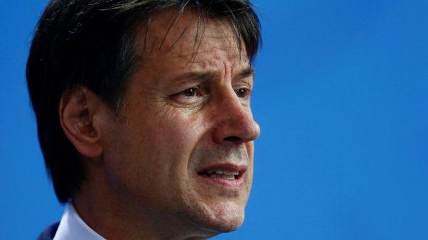 رئيس وزراء إيطاليا يدعو لتأسيس وكالة أوروبية لتنسيق توزيع المهاجرين
