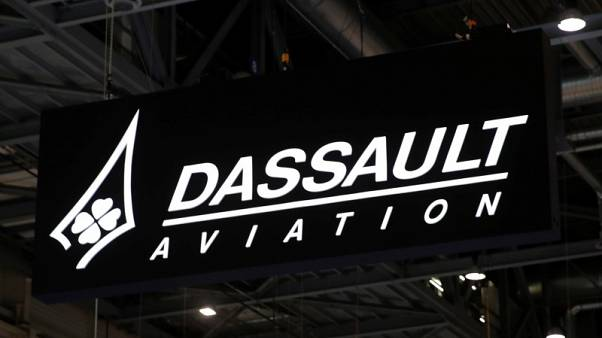 Dassault Aviation H1 net profits rise, company confirms 2018 targets