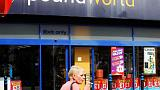 All Britain's Poundworld stores to close - administrator