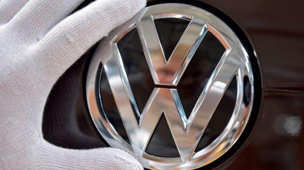 Volkswagen to furlough 1,000 workers in Brazil as sales slow - union