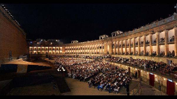 Macerata 2019, Carmen,Macbeth, Rigoletto