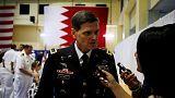 جنرال أمريكي: لا تغييرات كبيرة متوقعة على استراتيجية حرب أفغانستان