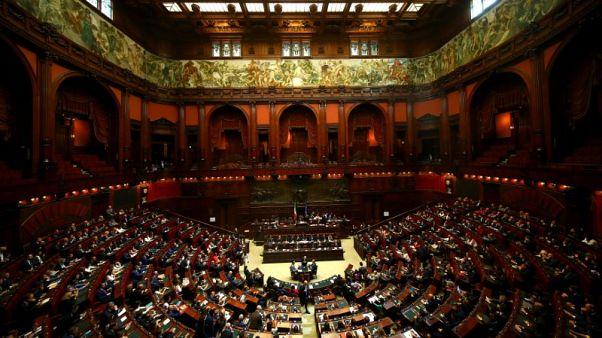 Italy state pensions chief takes aim at anti-establishment govt