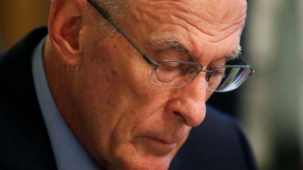 مدير المخابرات الأمريكية: لا أعلم ماذا حدث خلال اجتماع ترامب وبوتين