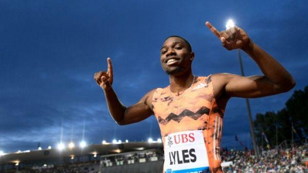 Ligue de diamant: loin des années Bolt, mais avec du beau monde à Monaco