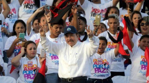 "Nicaragua: Ortega accuse les évêques de ""conspiration"""