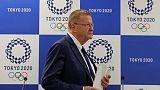 Olympics - Tokyo 2020 needs foreign help: IOC's Coates
