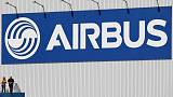 Airbus shares upgraded to 'buy' rating by Citigroup