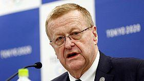 كوتس نائب رئيس اللجنة الاولمبية يقول إن طوكيو 2020 بحاجة لمساعدة أجنبية