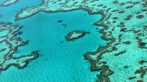 Eclaircir les nuages pour réparer la Grande barrière de corail