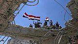 Syrie: des bus s'apprêtent à évacuer des rebelles de Qouneitra
