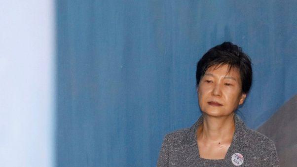 محكمة كورية جنوبية تسجن الرئيسة السابقة 8 سنوات أخرى