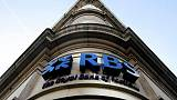 RBS hires HSBC's Fletcher as new chief risk officer