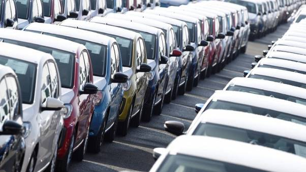 غرفة التجارة: الرسوم الأمريكية على السيارات ستخصم 6 مليارات يورو من ناتج ألمانيا
