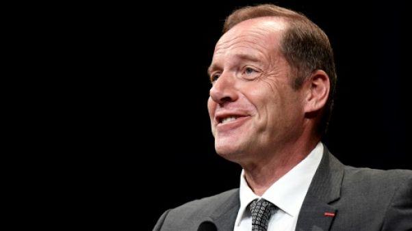 Le directeur du Tour de France appelle à la sérénité après les incidents de l'Alpe d'Huez