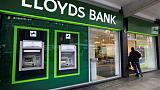 Lloyds Bank says experiencing difficulties with Faster Payments