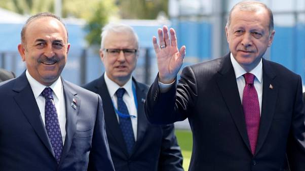 Turkey, Netherlands agree to normalise ties