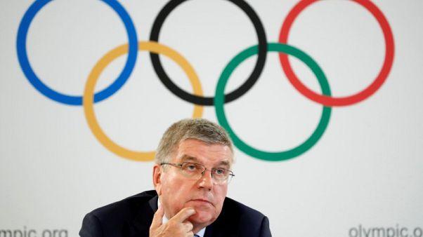 IOC wants to cut dead wood from 2026 Games bids