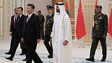 زيارة الرئيس الصيني إلى الإمارات تبرز اهتمام بكين المتزايد بالشرق الأوسط