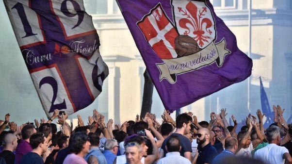 Fiorentina,conquistiamo Europa sul campo