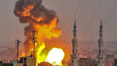Gaza: accord de cessez-le-feu entre Israël et le Hamas