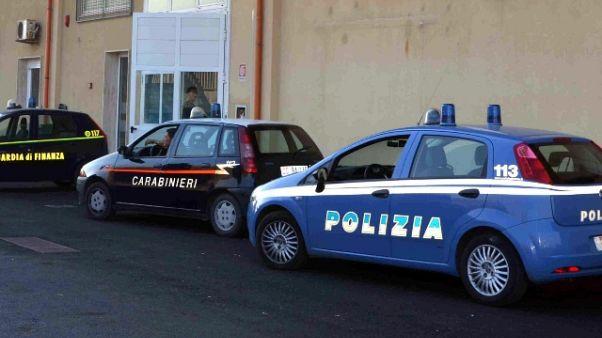 Terrorismo, un arresto nel Bergamasco