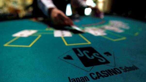 Japan Inc. to chase casino stakes as key law passes - industry insiders