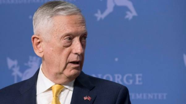 Le Pentagone annonce 200 millions de dollars supplémentaires pour la défense ukrainienne